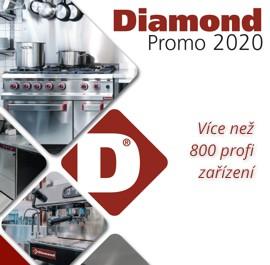 Diamond Promo 2020