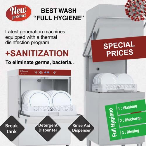 Umývačky Best Wash