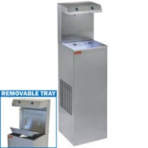 REFRIGERATED WATER FOUNTAIN