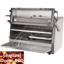 CHARCOAL OVEN - CHARCOAL PLUS