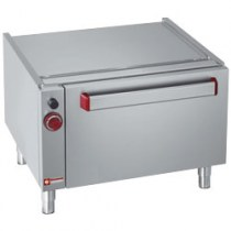 BASE OVEN GAS