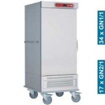 REFRIGERATED TROLLEY FOR MEALS