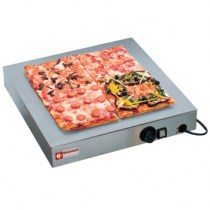 PIZZA HEATING