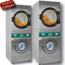 WASHING MACHINE & DRYER DUPLEX PLUS