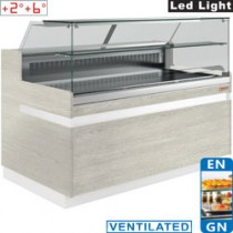 COUNTERS METRIKA LINE LIGHT GRAY  XF2