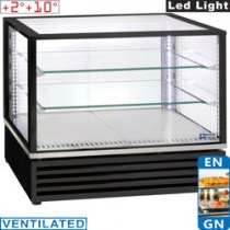 REFRIGERATED DISPLAY PANORAMIC LINE