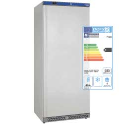 VENTILATED REFRIGERATOR GN 2/1, 600 L  PV600