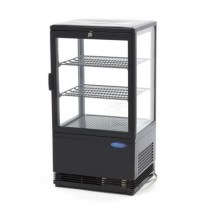maxima-refrigerated-display-58l-black
