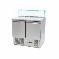 maxima-refrigerated-pizza-table-glass-2