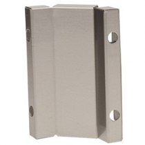 STAINLESS STEEL PLINTH INTERNAL ANGLE 45°   PI47