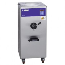 PASTEURIZATION APPLIANCE 30 L /H, WATER CONDENSER   SPS/30W